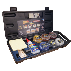 FastCap 2P-10 Colorant Kit