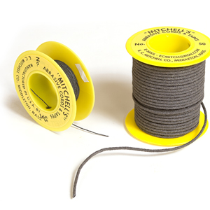 Mitchell Abrasive Cords & Tapes
