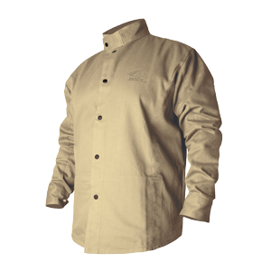 Wood Turner's Jacket
