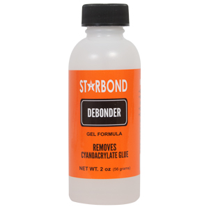 Debonder - 2oz. bottle