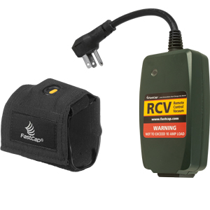Remote Control Vacuum Switch