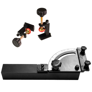 Pro-Grip Adjustable Guide Combo Pack