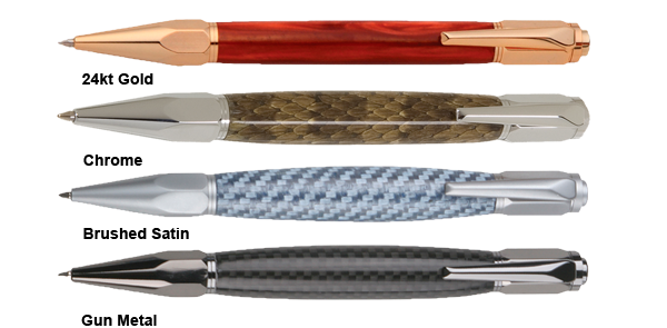 Vertex Click Pen Kits