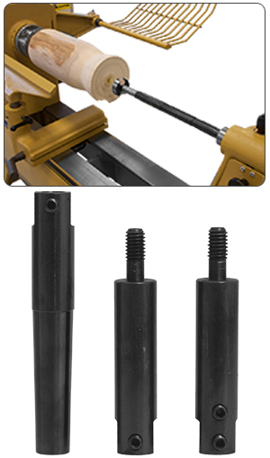 Long Bore Extendable Drilling System