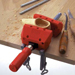 Portable Mini-Vise Clamp