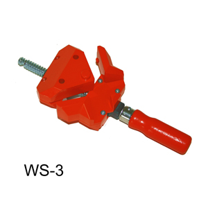 WS-3 Bessey 90° Angle / Corner Clamps