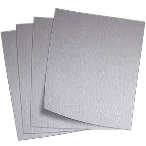 Non-Loading Sanding Sheets