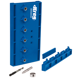 Kreg® Shelf Pin Jig