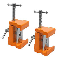Jorgensen Cabinet Claw Clamps