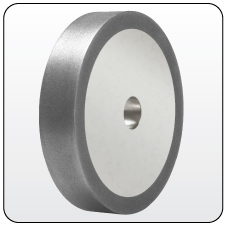 Fultons CBN Grinding Wheel