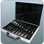 170 Piece Drill Bit Sets