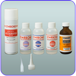 Starbond - High Performance - Cyanoacrylate Super Glue Kit