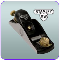 Stanley® Sweetheart No. 60-1/2 Low Angle Block Plane 12-139