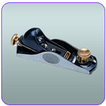 "Stanley® Bailey® Low Angle Block Plane 1-1/4"" x 6-1/4"" 12-960"