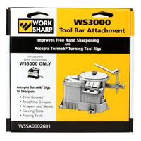 Tool Bar Attachment