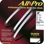 Olson All Pro Bandsaw Blade