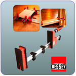 Bessey K-Body Revo™ Clamp