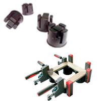 Peachtree Parallel Clamp Blocks
