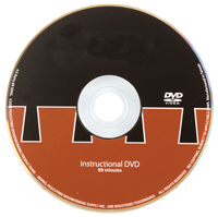 Dovetail Wiz Instructional DVD