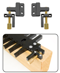"Micro Adjuster for 15"" and 30"" Dovetail Wiz"