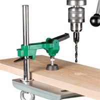 Drill Press Hold Down