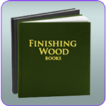 Wood Finishing Books