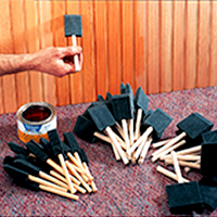 Link to Foam Brushes