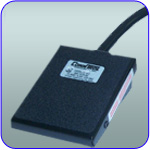 image of foot pedal