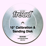 Freud Table Saw Calibration Disc