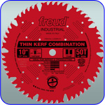 Image of 10 inch Combination Blade
