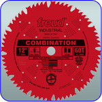 Image of 12 inch combination blade