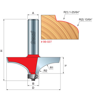 freud router bit 99-027