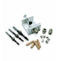 General Tools #841 Simple Dowel Kit