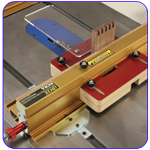 Incra I-Box Router Table Box Joint Jog
