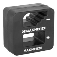 MagBox -Magnetizer / Demagnatizer