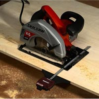 Milescraft 1400 Saw Guide for Circular and Jig Saws