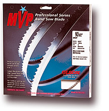 Olson MVP band Saw Blade