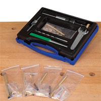 Slimline Pen Turning Kit