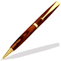 Comfort 24kt Gold Twist Pen Kit