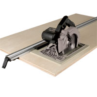 Pro Grip Saw Plate
