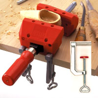 Table Clampp for Bessey Angle / Corner Clamp WS3