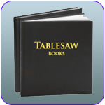 Link to books about table saws
