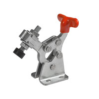 Mini T-Handle Toggle Clamp