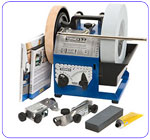 Tormek Sharping Systems and Accessories