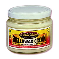 Shellawax Cream: 300ml Jar