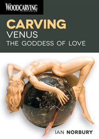 Carving Venus, The Goddess of Love  DVD