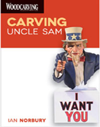 Carving Uncle Sam - DVD
