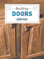 Building Doors by Andy Rae - DVD
