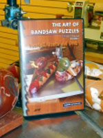 The Art of Bandsaw Puzzles