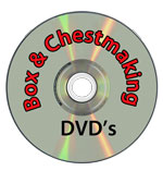 Box and Chestmaking DVD